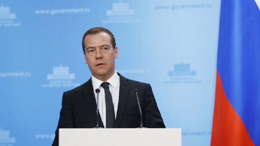 Медведев объявил, что невидит себя президентом втекущем политическом сезоне