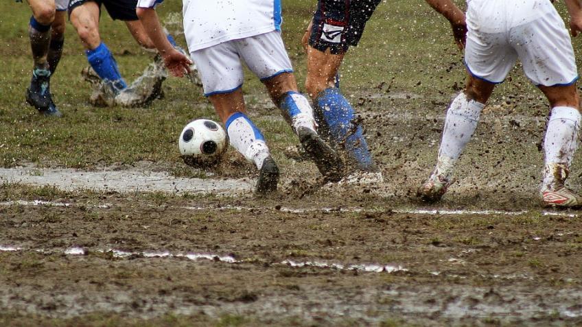 ВЛенобласти проведут Чемпионат мира поболотному футболу