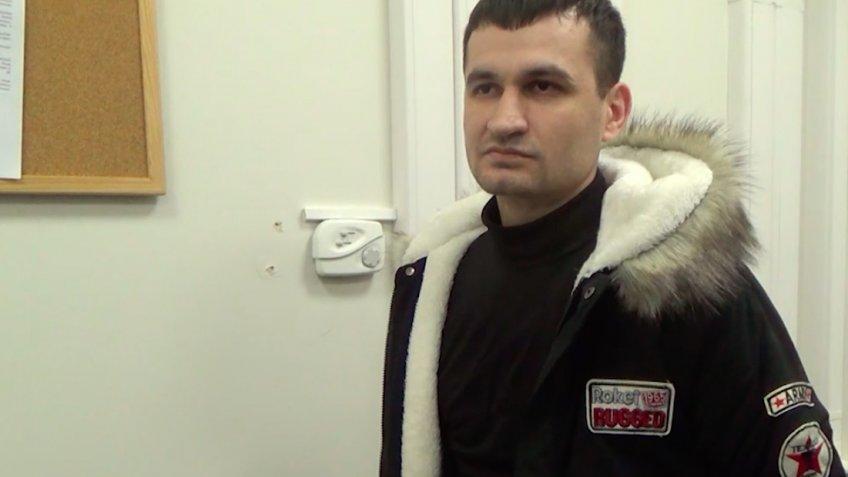 Работники ФСБ задержали подозреваемого вподготовке теракта вПетербурге