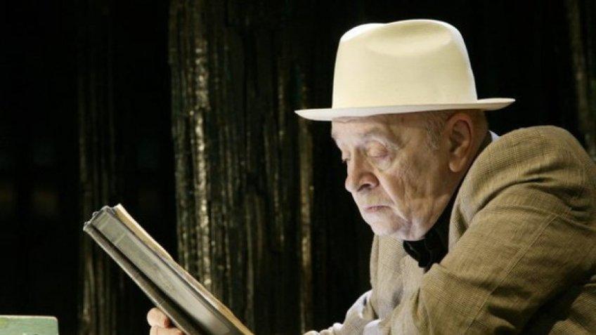 Стала известна причина— скончался Леонид Броневой
