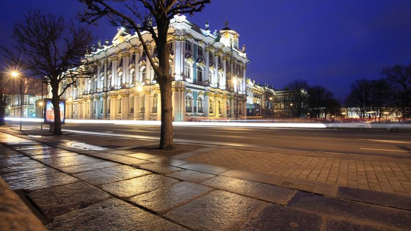 Петербург получил премию World Travel Awards как лучшее культурное направление для туризма