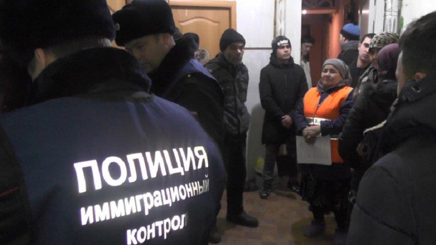 ВВасилеостровском районе Петербурга в2 коммуналках проживали одновременно 57 мигрантов