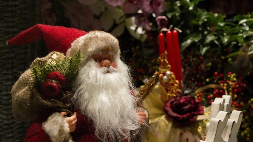 Роспотребнадзор предостерег граждан России отнедобросовестного Деда Мороза