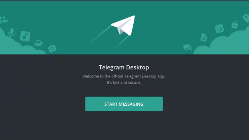 Сервис Telegraph частично заблокировали