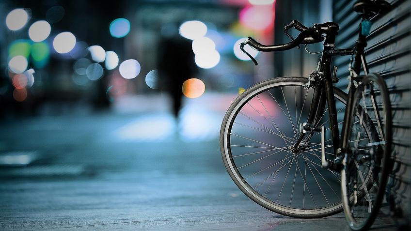 ВПетербурге от«Адмиралтейской» до новейшей Голландии решили проложить велодорожку