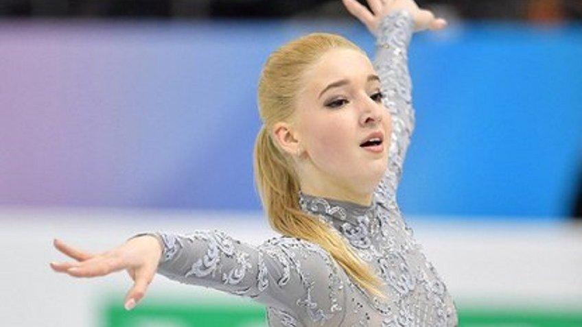 Мария Сотскова: Думаю, сомной скоро придется считаться