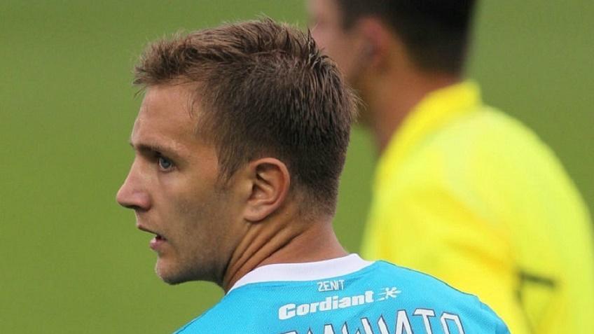 «Фенербахче» предложил €2 млн зазащитника «Зенита» Кришито