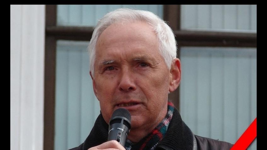 ВПетербурге скончался депутат первого созыва ЗакСа Юрий Терентьев