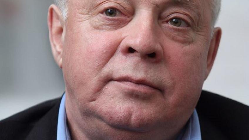 ВПетербурге сегодня простятся ссооснователем театра «Зазеркалье» Евгением Ганеевым