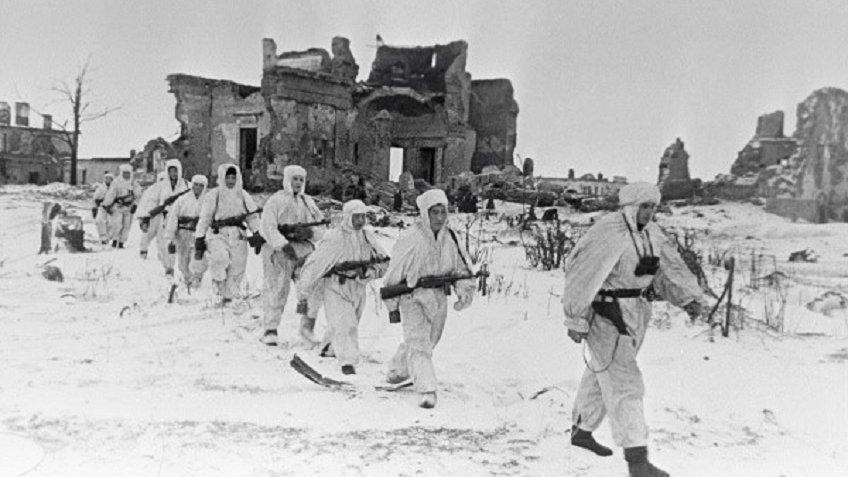 Англичане  планируют снять вПетербурге документальный фильм облокаде Ленинграда