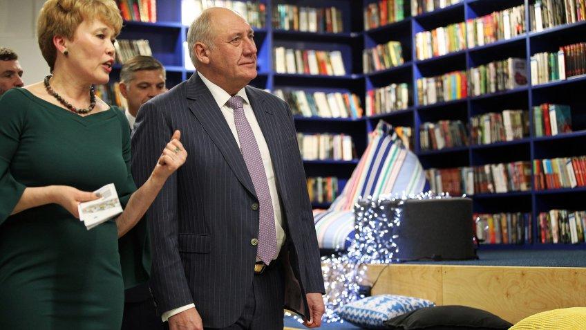 Петербург кначалу весны подаст заявку название «Всемирной столицы книги-2020»