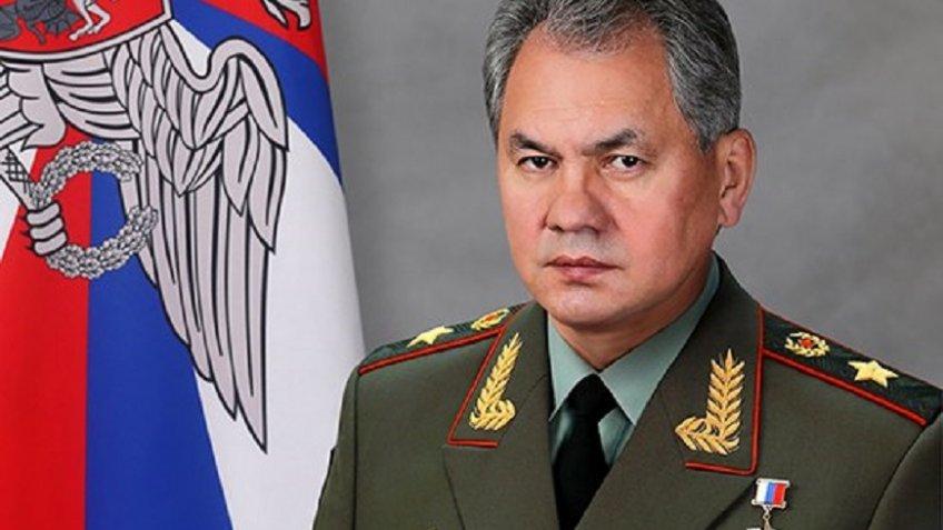 Шойгу проверит работу военных училищ Санкт-Петербурга
