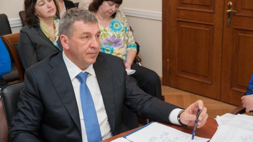 Выборы-2018: гендиректор «Силовых машин» стал сопредседателем штаба В.Путина вПетербурге