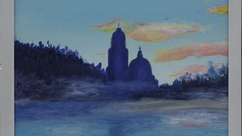 Вконце рабочей недели  вПетербурге откроется выставка рисунков Бориса Гребенщикова