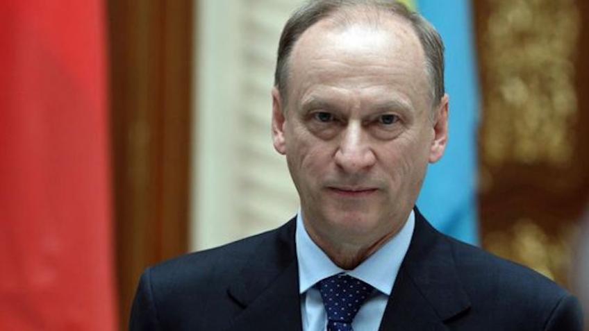 Николай Патрушев почтил память жертв блокады вПетербурге