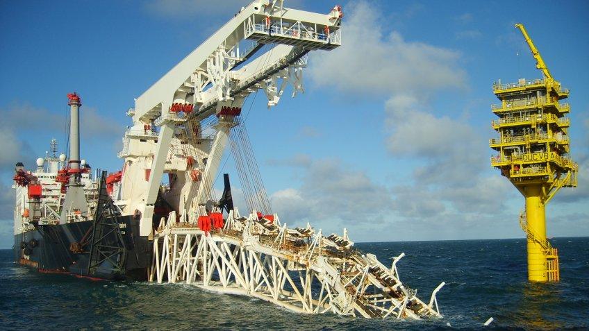 «Северный поток-2» неповлияет наэнергобезопасность Европы— МИДРФ