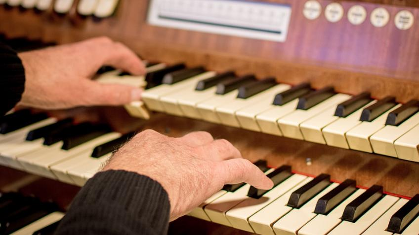 Русский роговой ансамбль даст благотворительный концерт вПетрикирхе