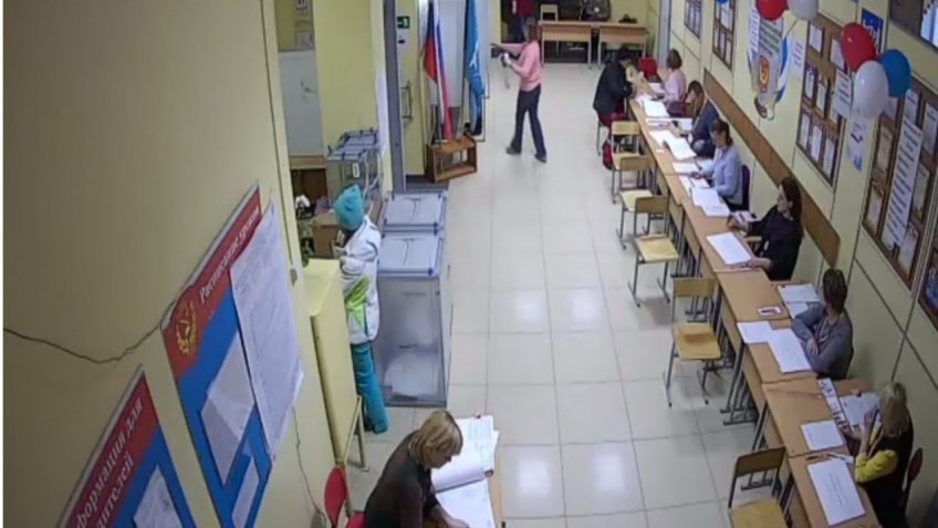 ВЦИК поведали откуда взялись бюллетени вурнах доначала голосования