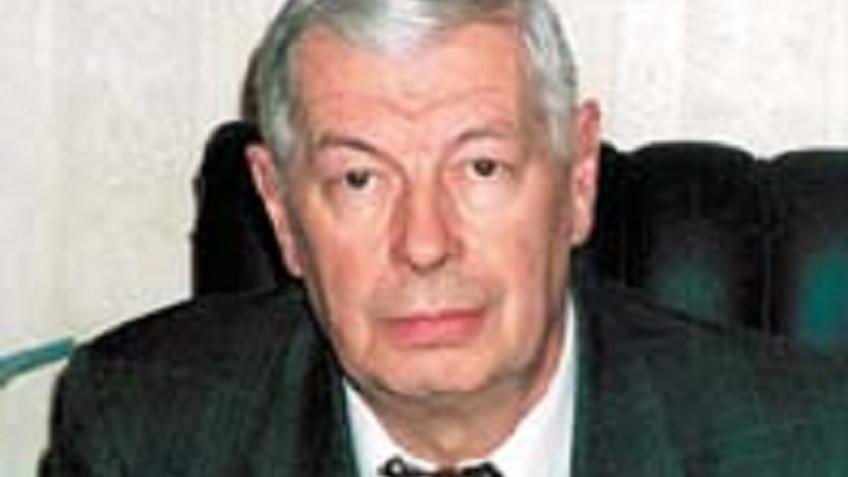 В северной столице скончался правнук композитора Римского-Корсакова