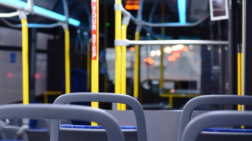 Популярность петербургских автобусов увеличилась на4,5 млн человек заполгода