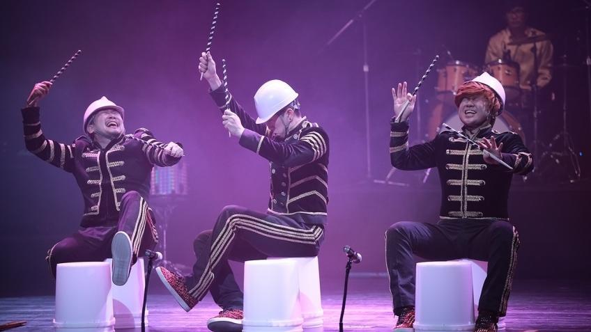 Фестиваль корейской культуры открывается вПетербурге