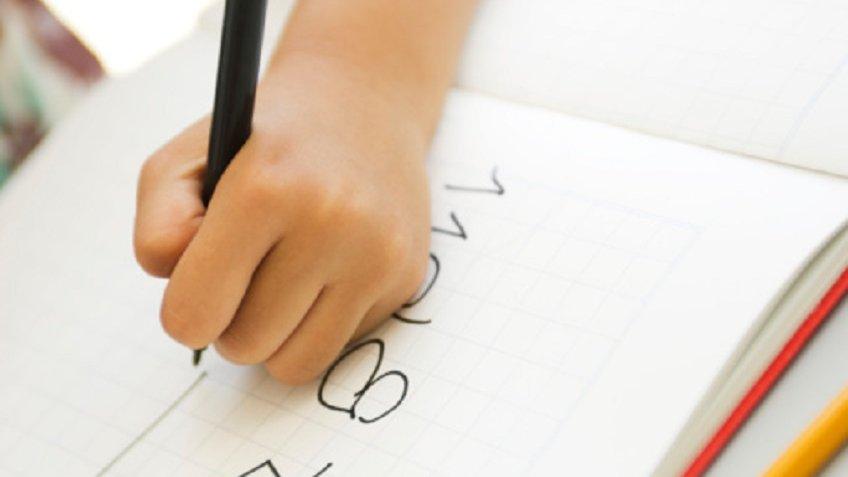 13 августа - День левши. Леворукие дети: как быть картинки