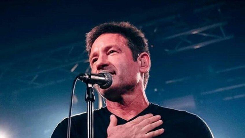 Дэвид Духовны даст зимой концерт вПетербурге