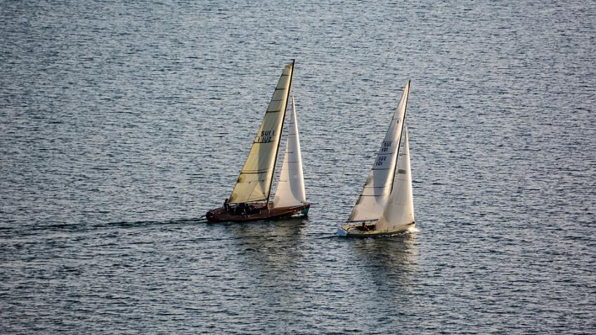 В 2021г.  вПетербурге пройдет регата Tall Ships Races