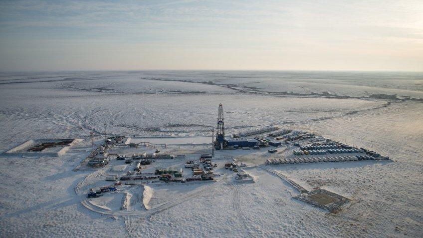 Арктика как драйвер экономического развития России - фото 5