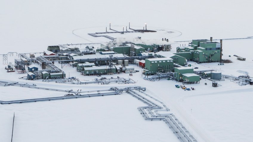 Арктика как драйвер экономического развития России - фото 6