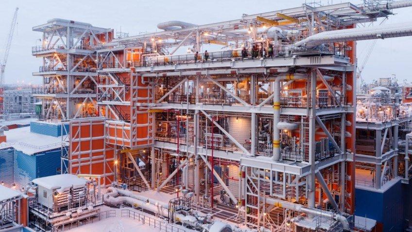 Арктика как драйвер экономического развития России - фото 4