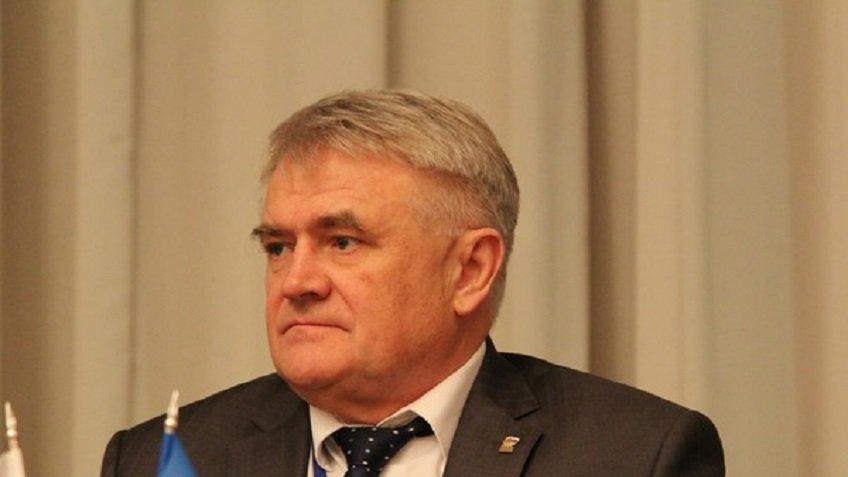 Владимир Бодягин