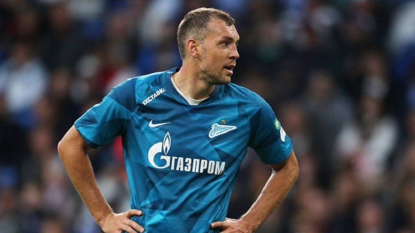 Dzyuba Vyjdet Na Pole S Pervyh Minut Matcha Zenit Krasnodar