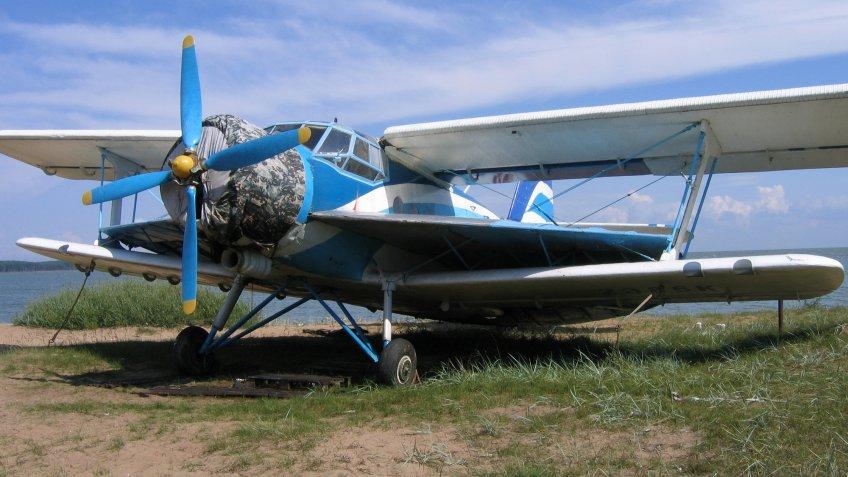 В Российской Федерации создадут новый легкий самолет насмену Ан-2
