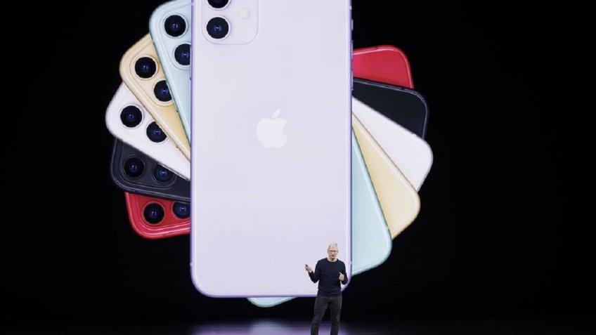 iphone 11 pro спб ежедневные выплаты
