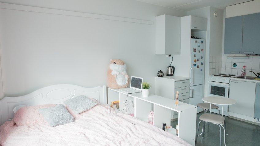 Сколько стоит проживание в финляндии сколько стоит самая дешевая квартира в дубае