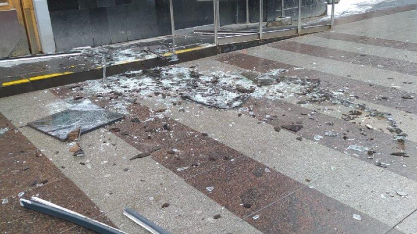 бетон чернышевская