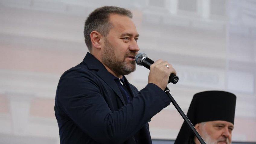 Бельскому придется ответить за предвыборный беспредел и скандальные выборы в Петербурге